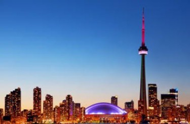 GO Transit & TTC - Toronto
